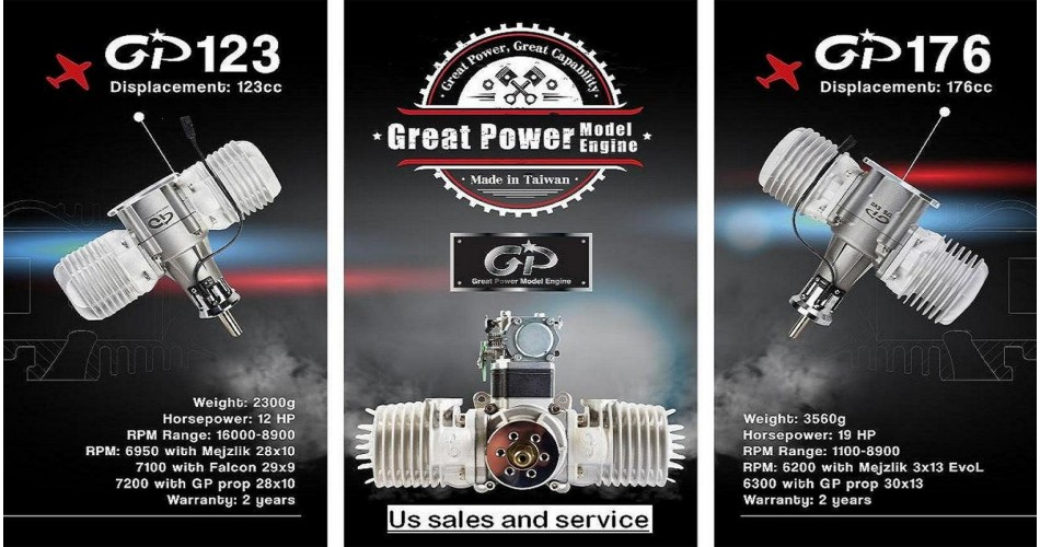 Gp engines